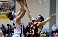 Hello win column: Knock off Lone Oak for first district victory