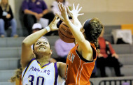 Here we come: Lady Farmers wrap up third seed