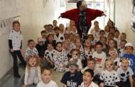 Celebrating the dog days of school