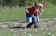 Easter fun slated for weekend