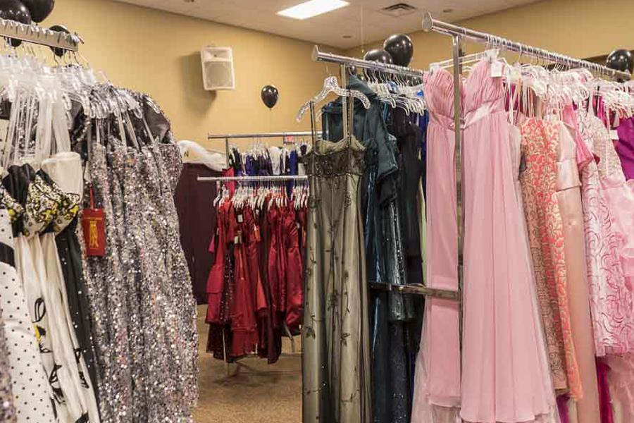 Princess Project: nonprofit makes prom dreams reality