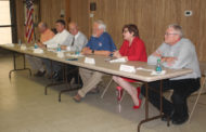 Candidates speak their minds on issues