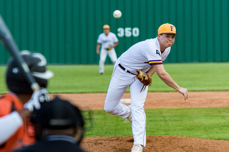 Down a spot: Loss drops Farmers to second in 13-3A rankings