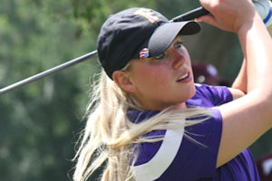 Farmersville's Madison Brooks finished tied for 10th place in the April 27-28 Class 3A state golf tournament at Onion Creek Club Golf Course in Austin. For the full story see the May 5 issue and the e-Edition.
