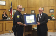 PD receives honor of 'Best Practices'