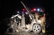 Wreck kills two residents on Hwy. 78