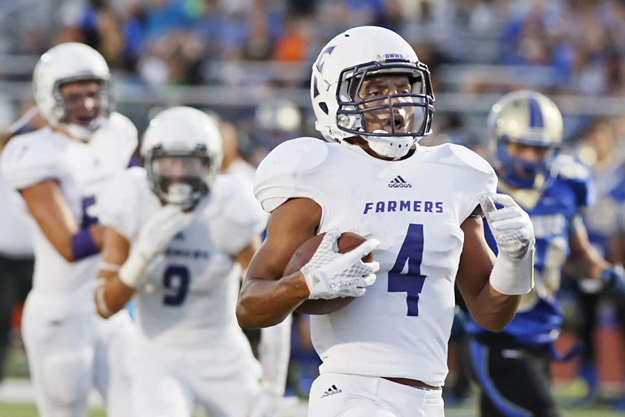 Preseason picks: PHS makes playoff appearance, FHS misses out