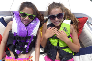 As hot temperatures continue in Texas, water safety is paramount for kids and adults alike while having summer fun on area lakes.