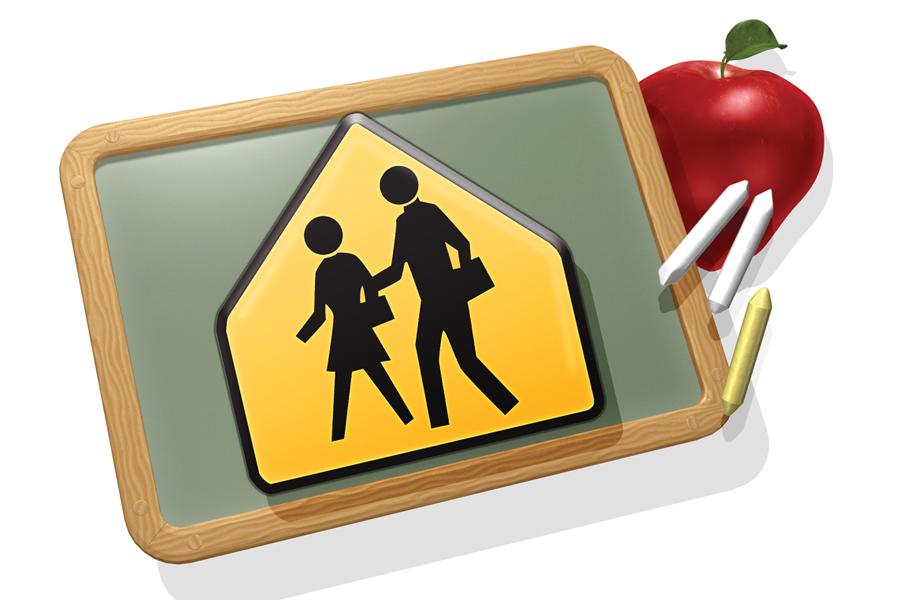 School crossing guard program to start in city
