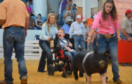 Smiles of a lifetime shared at State Fair