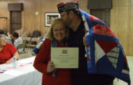 Stitch by stitch, Veteran by veteran: Local guild supports Quilts of Valor foundation