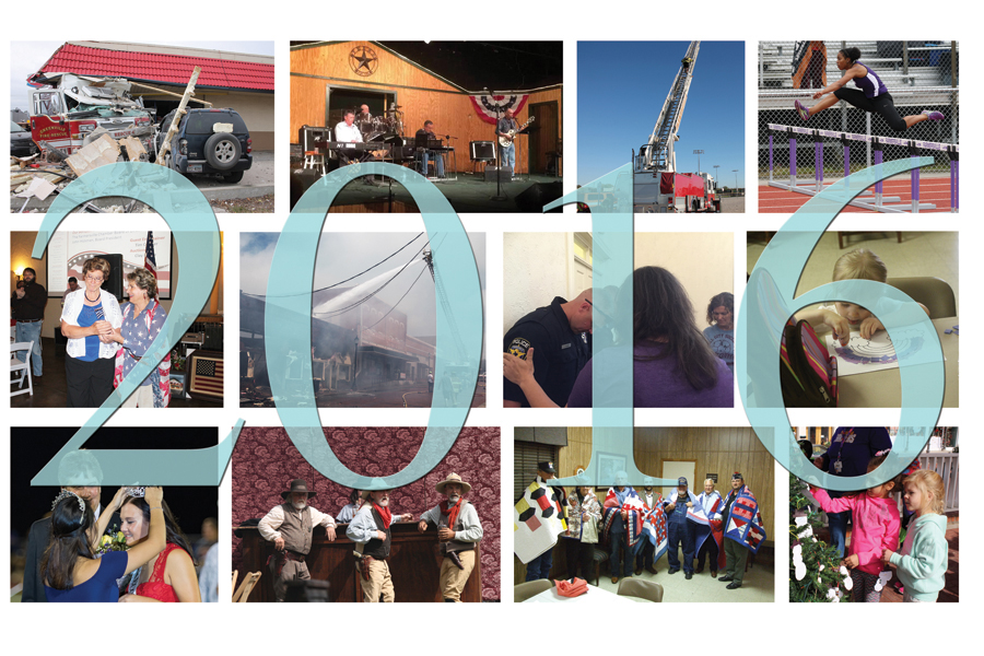 Year in review: city completes projects