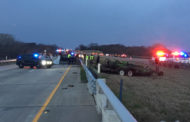 Fatality accident snarls traffic for hours on 380