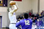 Nearly there: First half of 10-3A play ends Friday