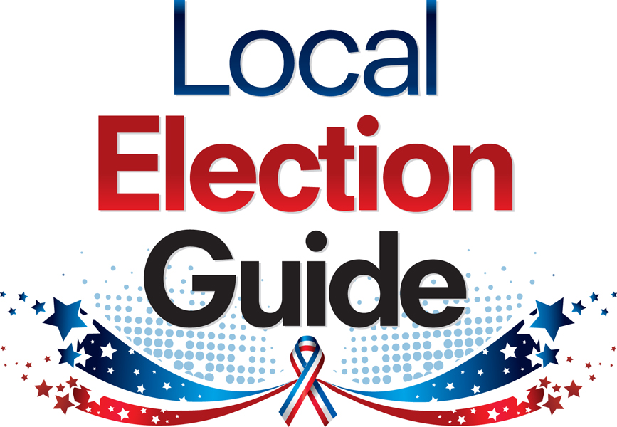 Local election information in Voter Guide