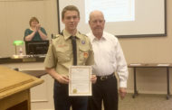 Brayden Bolch Day declared in Farmersville