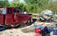 Wrecks continue to plague area roads
