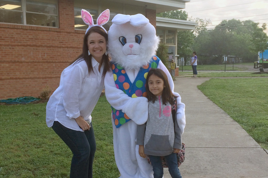 Easter events slated for weekend