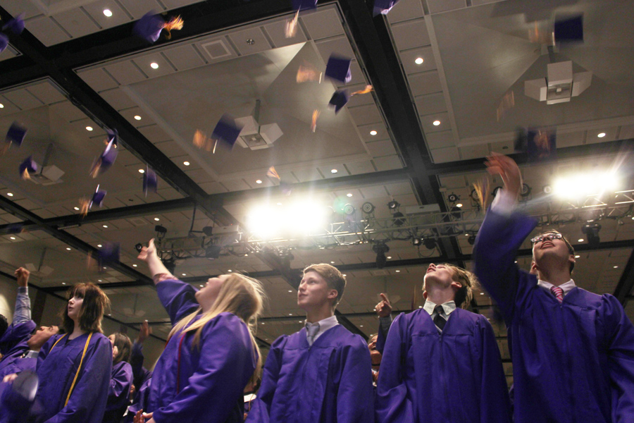 Seniors earn more than $600,000 in scholarships