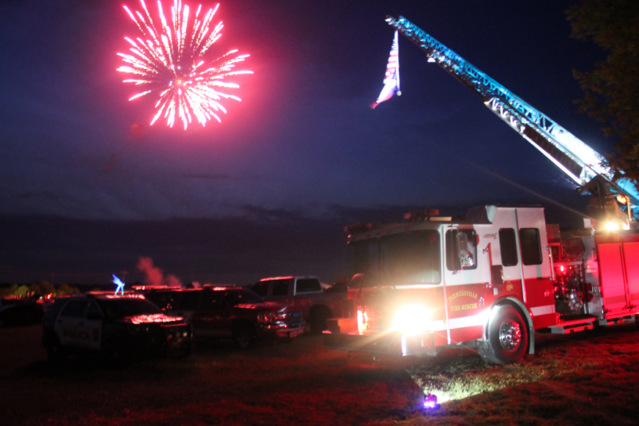 Polk County Offers Fourth Of July Fun