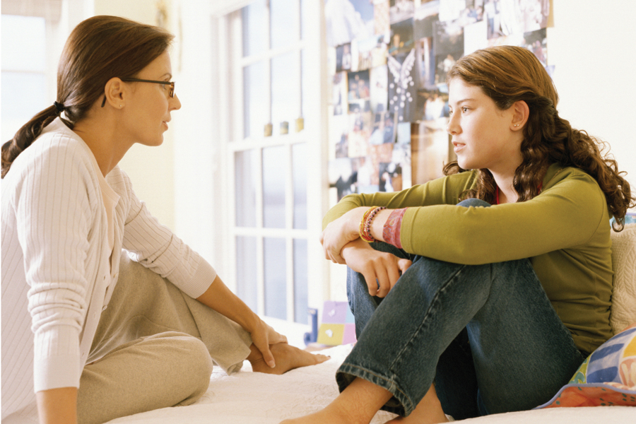 Adolescents and opioid use: Early drug use often leads to lasting consequences