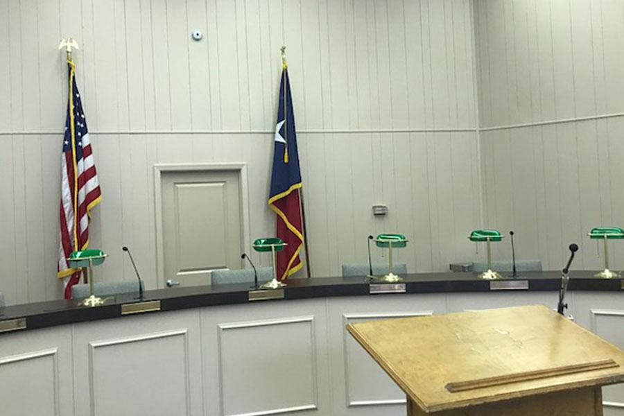 Council talks boundary agreements, RV permits