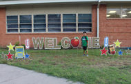 Farmersville students make their way back to school