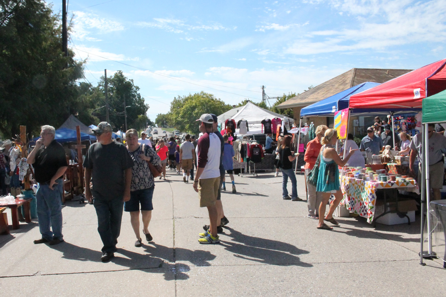 Vendor deadline approaching for Old Time Saturday