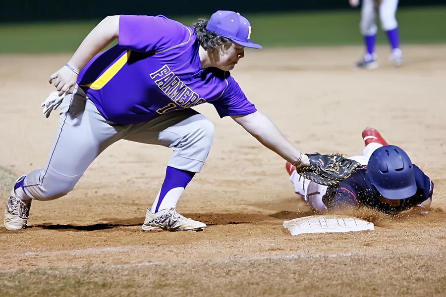 Baseball, softball press box plans in progress