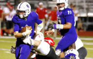 Junior earns Class 3A Player of the Week honors