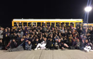 Band takes first in area, heads to state
