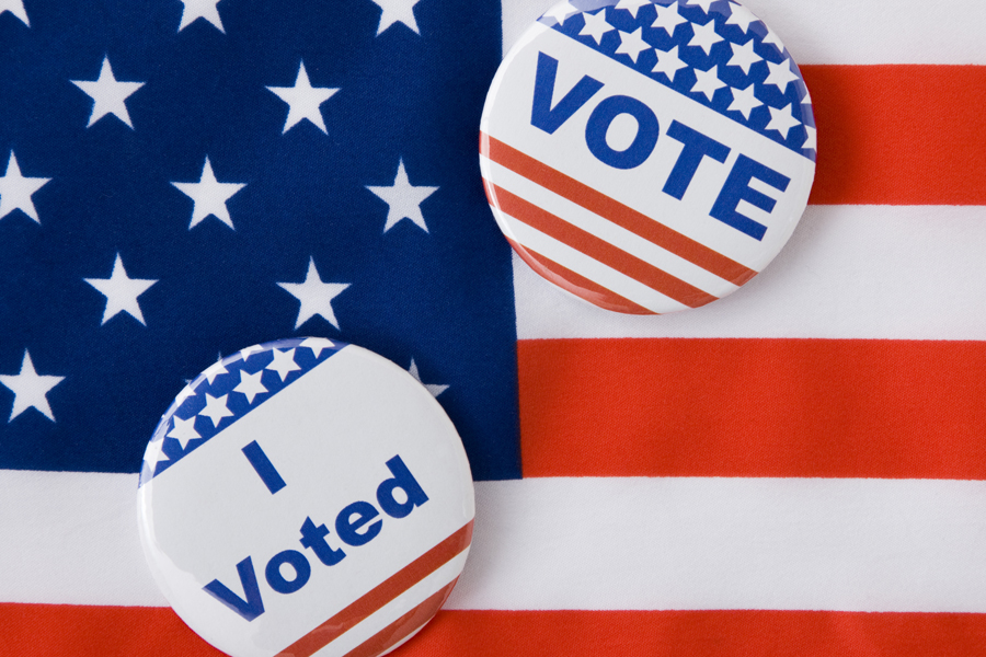 Contested races on local ballot