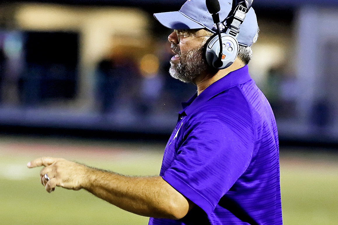 Going home: Burnett to coach at alma mater