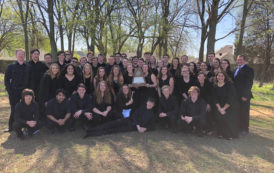 Band takes top honors at competition