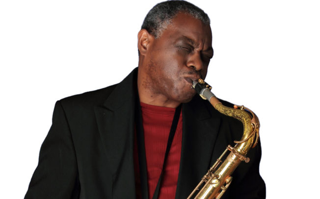 All that jazz: Area saxophonist plays, produces music