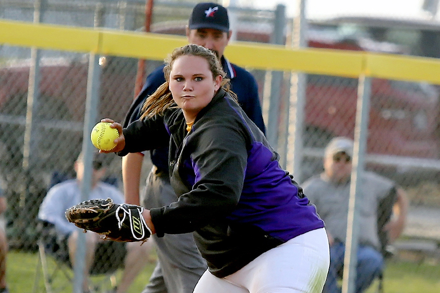 They're back: Open playoffs against Pottsboro in bi-district