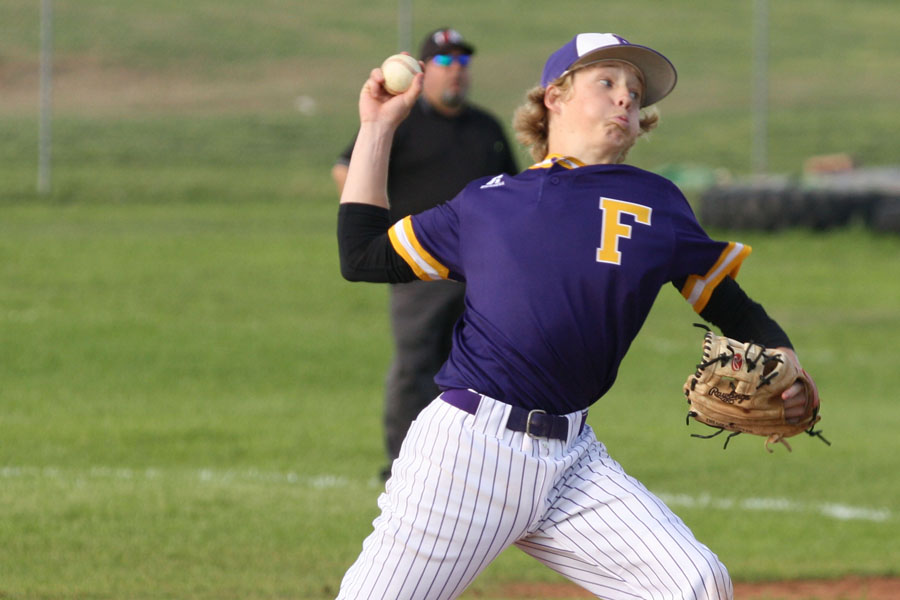 Gettin' it done: Farmers collect must needed 10-3A victories