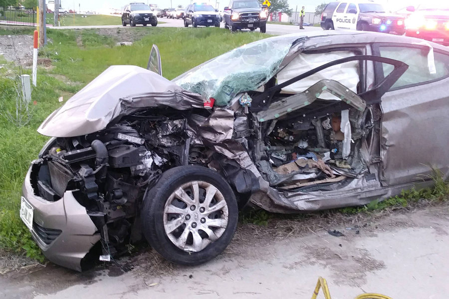 Fatality accident impedes traffic, kills one