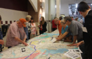 Hwy. 380 feasibility study meeting draws crowds