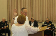 Rice sworn in as mayor; Council denies abatement