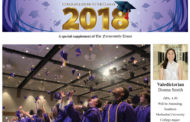Copies of Farmersville High Graduation Section available