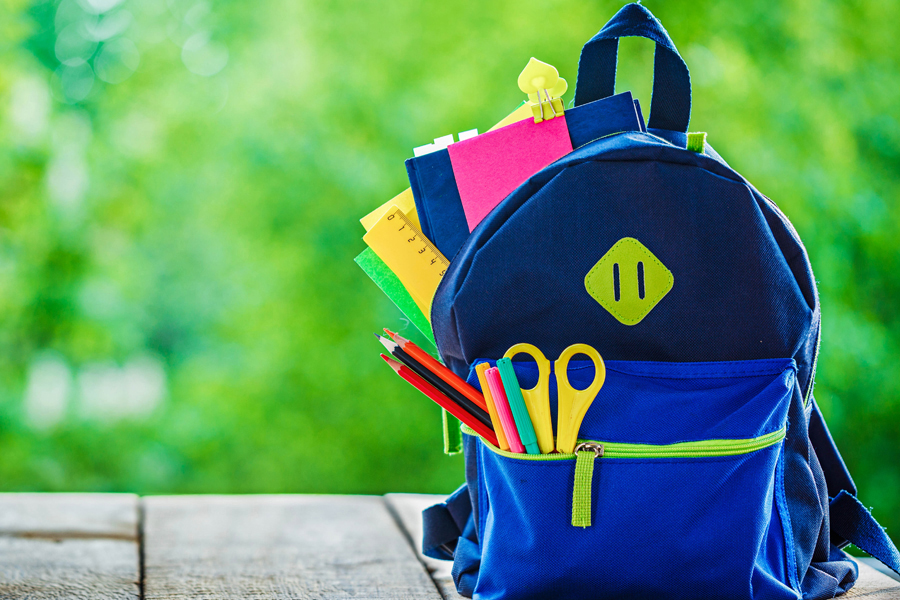 Independent Bank hosting school supply drive