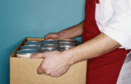 Food pantry moves to FUMC