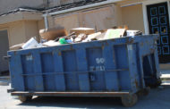 Dumpster diving illegal in Farmersville