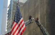 9/11 events held to remember the fallen