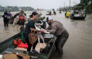 Farmersville group helps Hurricane Florence efforts