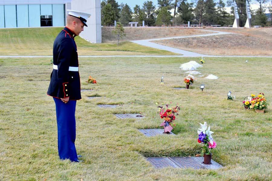 The newest Marine: FHS graduate dedicates life to military service