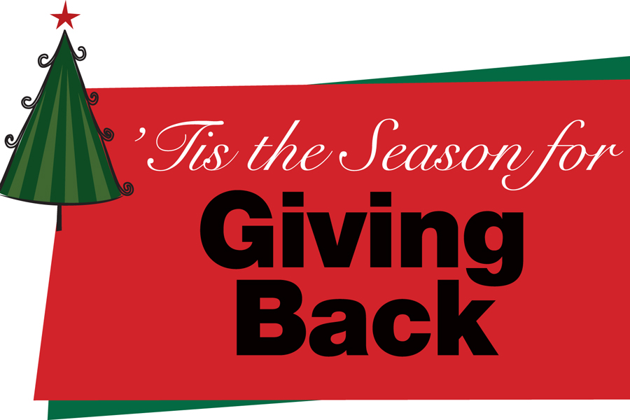 Sign-ups for Angel tree approaching