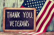 Veterans Day events on tap this weekend