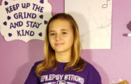 Good for You: Student uses music, songwriting to cope with epilepsy